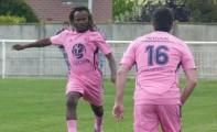 Match contre Chaumont-en-Vexin