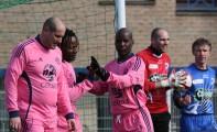 Match contre Dunkerque