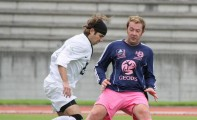 Match contre le Paris Foot Gay