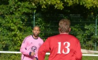 Match contre Chaumontel