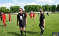 Match contre Tinqueux