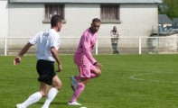 Match contre Chinon