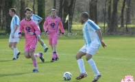 Match contre Lys Chantilly