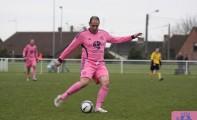 Match contre Aulnoy-lez-Valenciennes