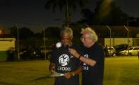 Tournée en Martinique