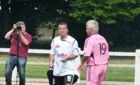 Match contre Château-Thierry