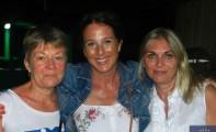 Femmes d'hier et d'aujourd'hui du Variétés Club de France
