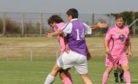 Match contre Fosses