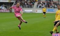 Match contre Calais 2000