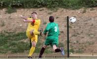 Match contre Saint-Pathus