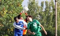 Match contre Champagne-sur-Oise