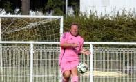 Match contre le Mée-sur-Seine