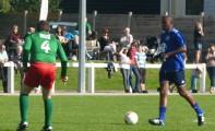 Match contre Neufchâtel-Hardelot