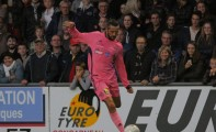 Match contre la Sélection SNCF-Geodis