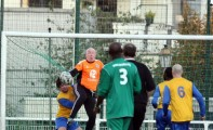 Match contre Montrouge