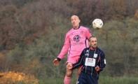 Match contre Les Molières