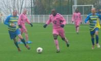 Match contre Bonnières-sur-Seine