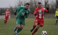 Match contre Etrépagny