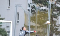 Match contre Ermont