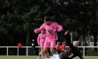 Match contre les Anciens du Angers SCO