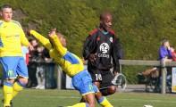 Match contre Albert