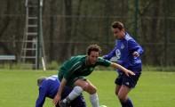 Match contre Émerainville