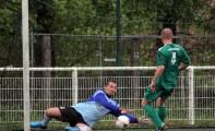 Match contre Romainville