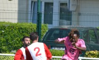 Match contre Taverny