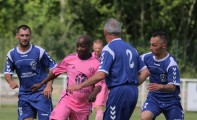 Match contre Fère-en-Tardenois