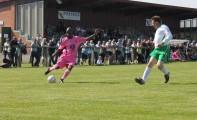 Match contre Masnières