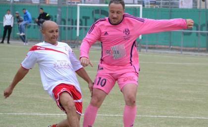 Match contre Les Vans