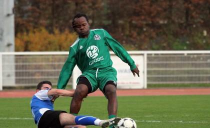 Match contre le Plessis-Trévise