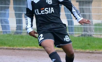 Match contre Saint-Just-en-Chaussée
