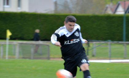 Match contre Sérifontaine