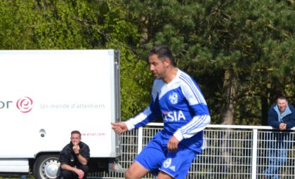 Match contre Feignies