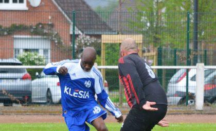 Match contre Steenvoorde