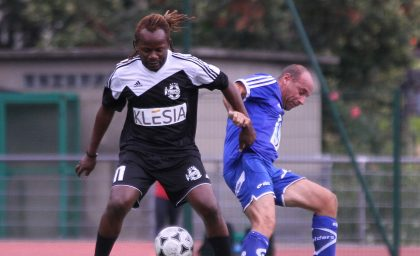 Match contre l'ENA (Ecole Nationale d'Administration)