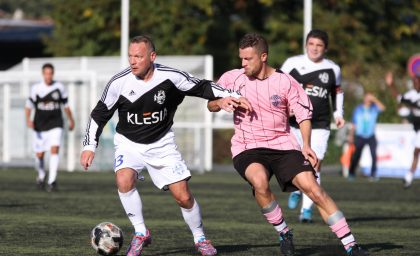Match contre Tremblay-en-France