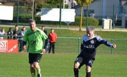 Match contre la Sélection David Terrier