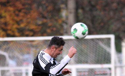 Match contre Varennes-sur-Seine