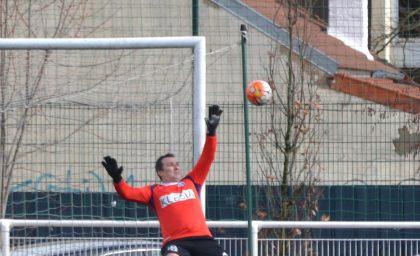 Match contre Montrouge