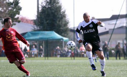 Match contre Osny
