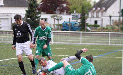 Match contre Ozoir-la-Ferrière