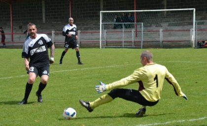 Match contre la sélection