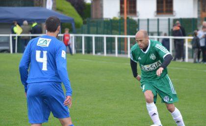 Match contre Villers-Outréaux