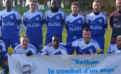 Match contre F.C. Amblainville-Sandricourt