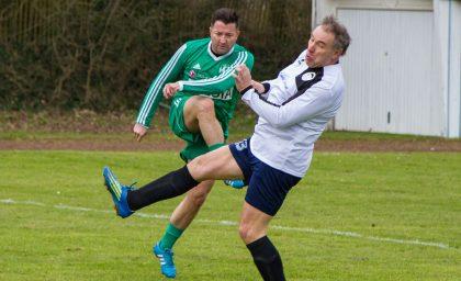 Match contre Honfleur
