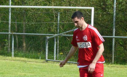 Match contre Breux-Jouy