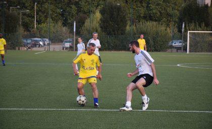 Match contre le MEDEF