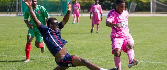 Compte-rendu : Sarcelles - Varietes Club de France